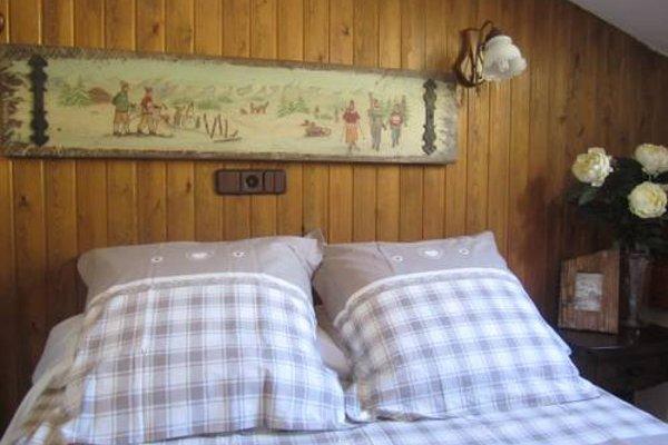 San Marsial Benasque Hotel - фото 4