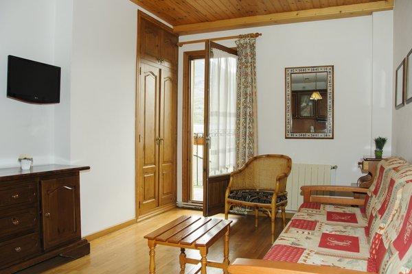 San Marsial Benasque Hotel - фото 5
