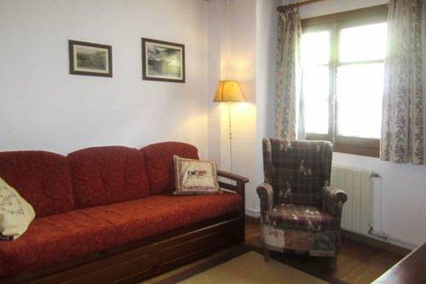 San Marsial Benasque Hotel - фото 7