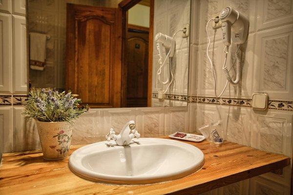 San Marsial Benasque Hotel - фото 8