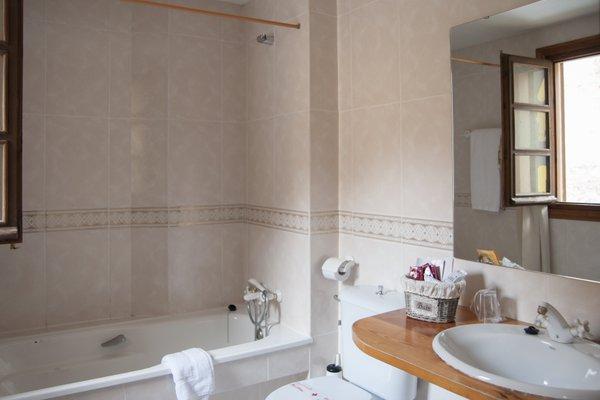 San Marsial Benasque Hotel - фото 9