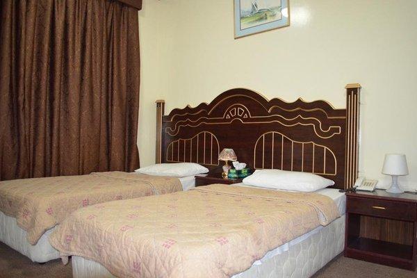 White Sand Hotel - 3