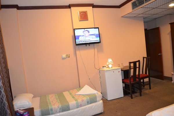 White Sand Hotel - 7