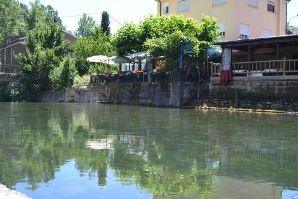 Hotel Rural Pescadores - фото 20
