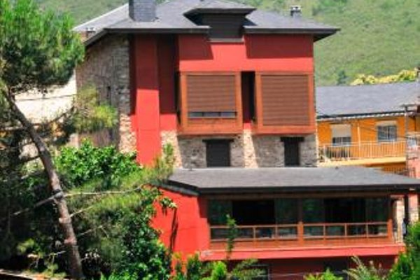 Hotel Rural Pescadores - фото 22