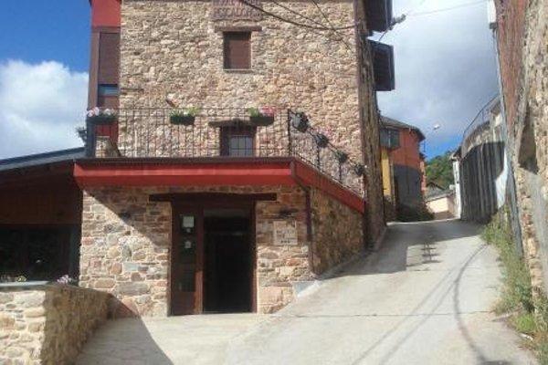 Hotel Rural Pescadores - фото 23