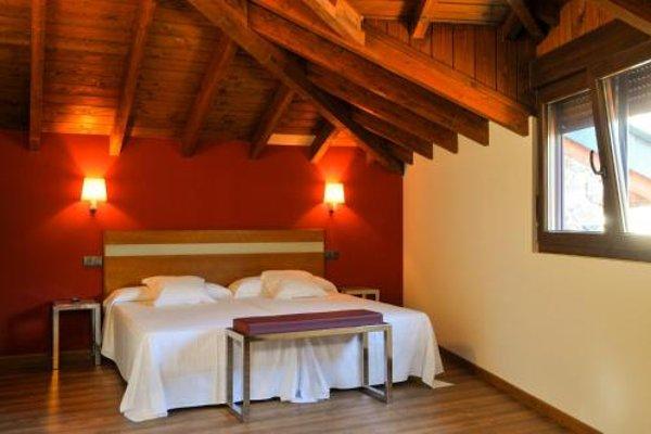Hotel Rural Pescadores - фото 3