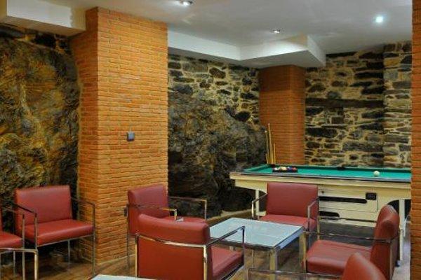 Hotel Rural Pescadores - фото 5
