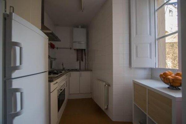 """Apartamento en el corazon del """"Barri Vell"""" - 63"""