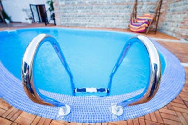 Hotel Gino Wellness Mtskheta - 12