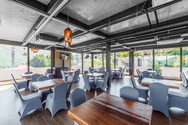 Hotel Gino Wellness Mtskheta - 13
