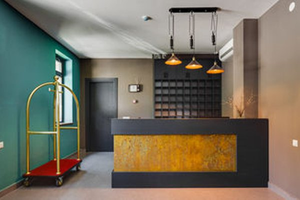 Hotel Gino Wellness Mtskheta - 15