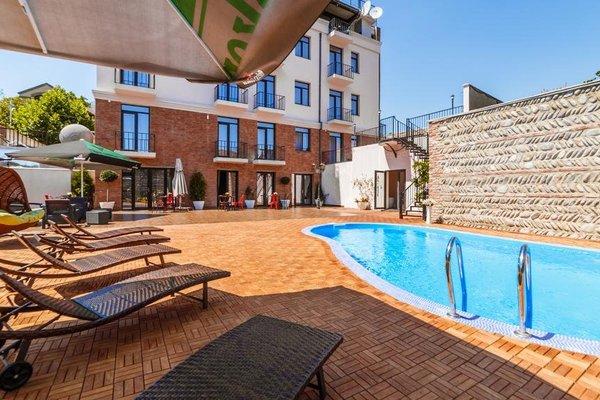 Hotel Gino Wellness Mtskheta - 18
