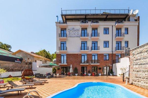 Hotel Gino Wellness Mtskheta - 19