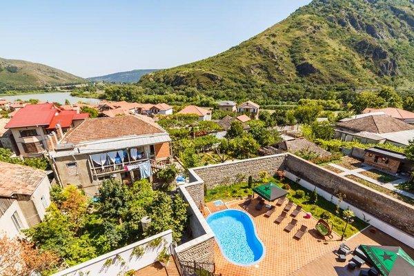 Hotel Gino Wellness Mtskheta - 22