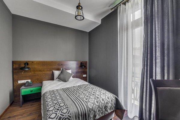 Hotel Gino Wellness Mtskheta - 6