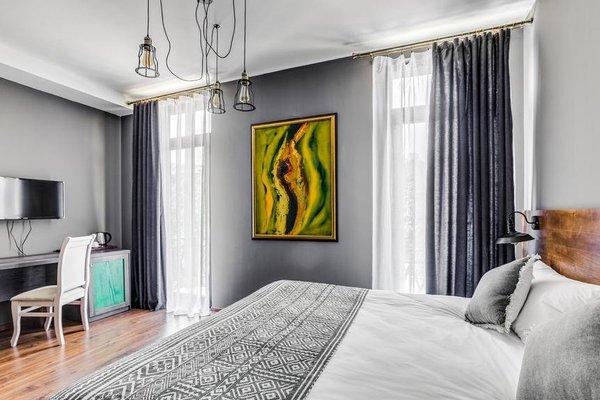 Hotel Gino Wellness Mtskheta - 7
