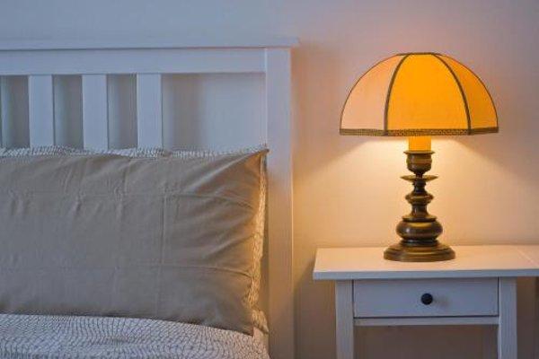 Golden Rooms Bed & Breakfast - фото 20