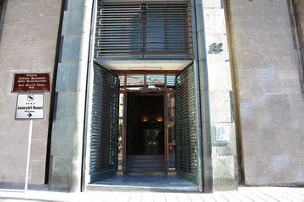 Luxury Art Resort Piazza Carita' - фото 21