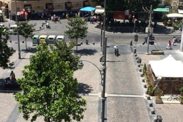 Boutique Hotel Piazza Carita' - фото 23