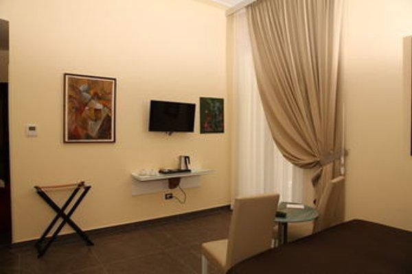 Boutique Hotel Piazza Carita' - фото 5