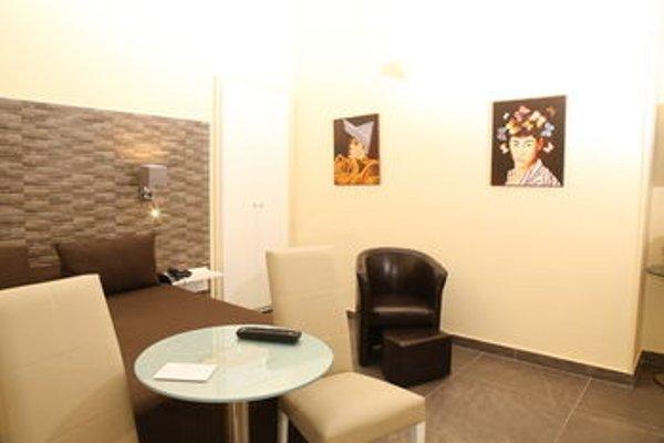 Luxury Art Resort Piazza Carita' - фото 7