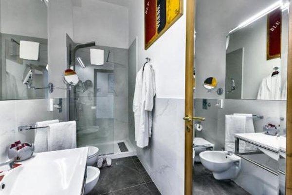 Luxury Art Resort Piazza Carita' - фото 8