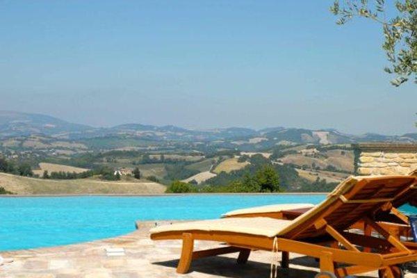 La Corte del Gusto LuxuryApartments - фото 50