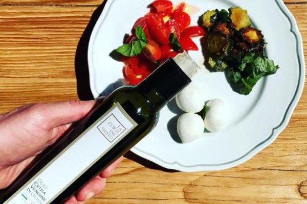 La Corte del Gusto LuxuryApartments - фото 10