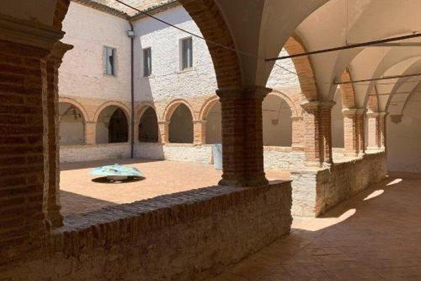 La Corte del Gusto LuxuryApartments - фото 12