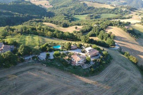 La Corte del Gusto LuxuryApartments - фото 13