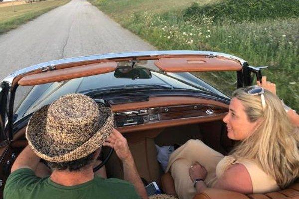 La Corte del Gusto LuxuryApartments - фото 14