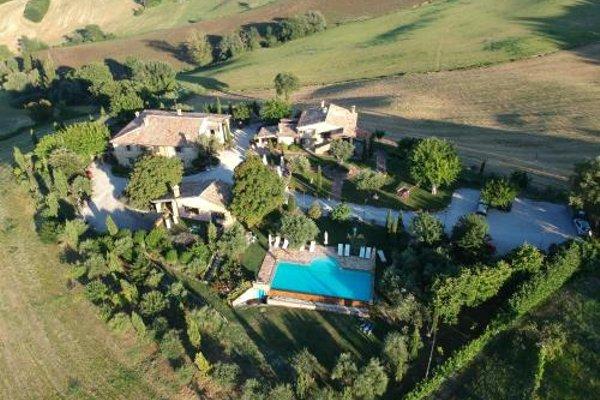 La Corte del Gusto LuxuryApartments - фото 15
