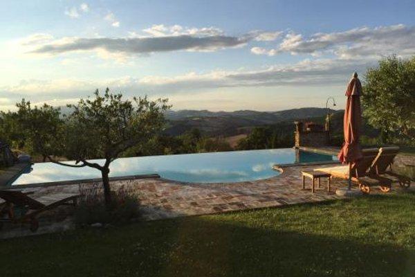 La Corte del Gusto LuxuryApartments - фото 18