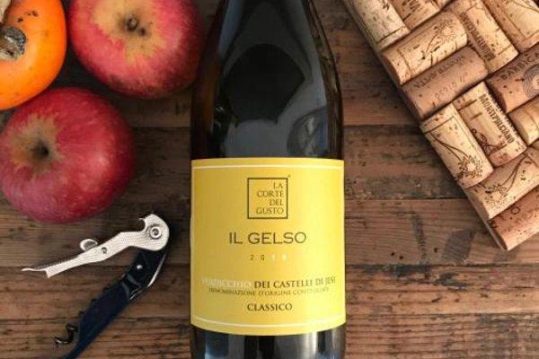 La Corte del Gusto LuxuryApartments - фото 3