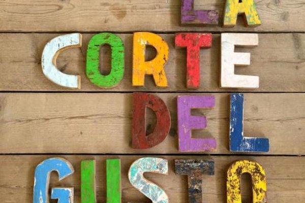 La Corte del Gusto LuxuryApartments - фото 4