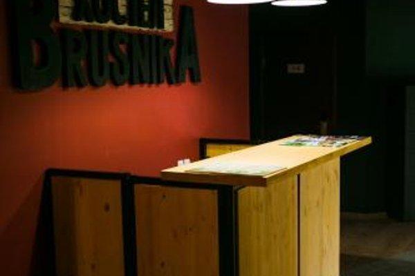 Brusnika Hostel - 18