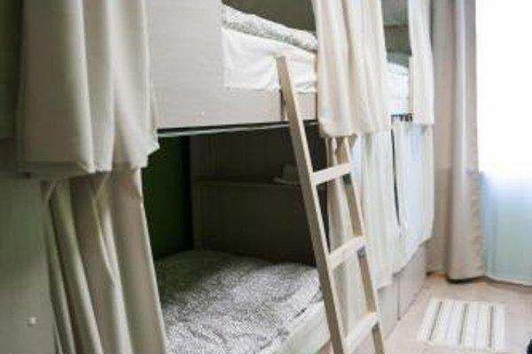 Brusnika Hostel - 4