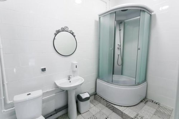 Brusnika Hostel - 8