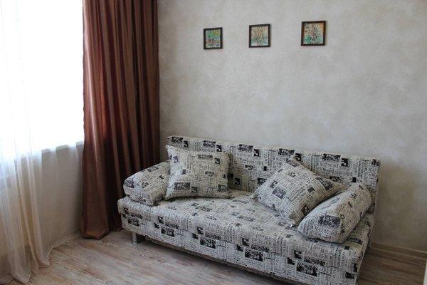 Апартаменты «Лайм» - фото 6