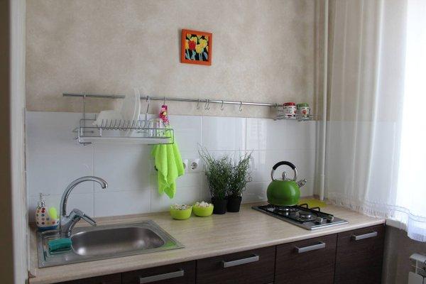 Апартаменты «Лайм» - фото 3