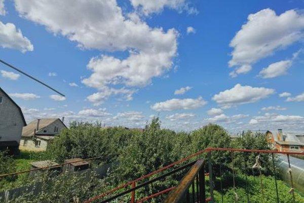 Guest House on Vostochnaya 1 - фото 14