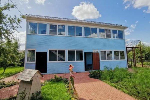 Guest House on Vostochnaya 1 - фото 21