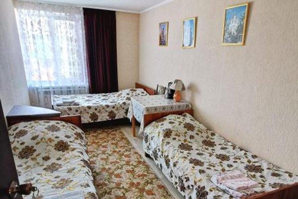 Guest House on Vostochnaya 1 - фото 5