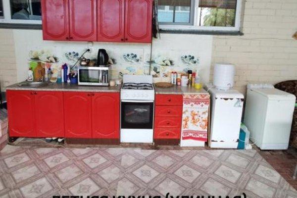 Guest House on Vostochnaya 1 - фото 6