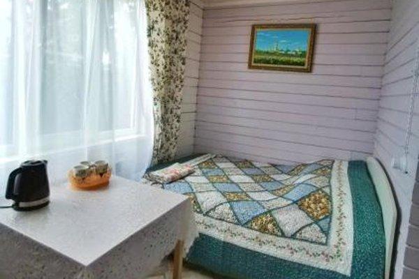 Guest House on Vostochnaya 1 - фото 9