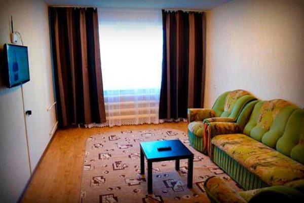 Apartments Mukhacheva 258 - фото 12