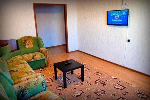 Apartments Mukhacheva 258 - фото 5