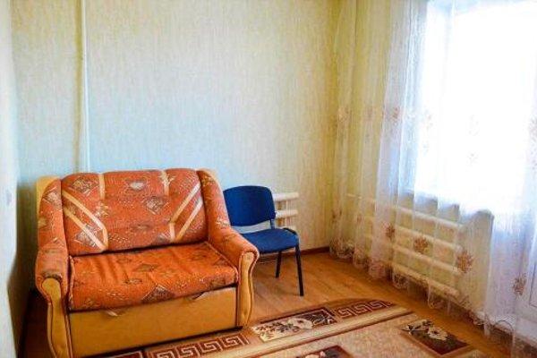 Apartments Mukhacheva 258 - фото 7