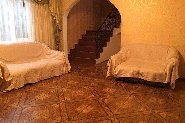 Дом для отпуска «Троицкая» - фото 12